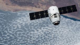 Dragon, SpaceX