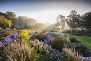 Bressingham Gardens, International Garden Photographer of the Year
