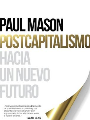 Libro de Paul Mason
