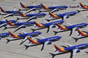 बोइंग-737 मैक्स