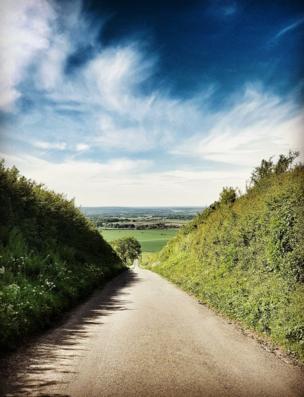 Britwell Hill