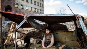 مسابقة سوني العالمية للتصوير الفوتوغرافي