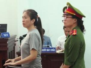 Việt Nam, chính trị, Đặng Thị Ngọc Thịnh