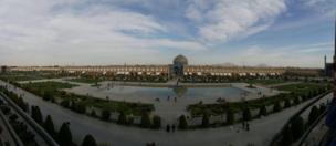 عادل: ميدان نقش جهان اصفهان
