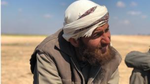 يتم تحويل المقاتلين الى التحقيق من قبل التحالف الدولي وقوات سوريا الديمقراطية