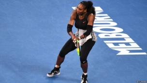 Serena Williams, championne de Tennis dénonce les inégalités salariales entre Homme et femme dont sont particulièrement victimes les femmes afro-américaines dans aux Etats-Unis.