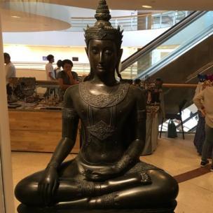 Trung tâm Văn hóa Nghệ thuật Bangkok