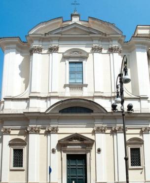 basílica de Sant'Apollinare.