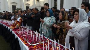 پشاور سانحہ