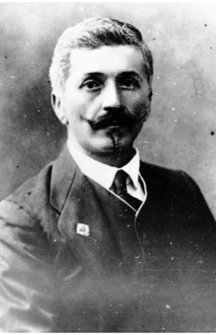 Həsən bəy Ağaev Azərbaycan parlamenti sədrinin 1-ci müavini sədr əvəzi