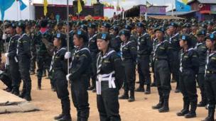 ရှမ်းပြည်တပ်မတော် တောင်ပိုင်း,ရှမ်းအမျိုးသားနေ့