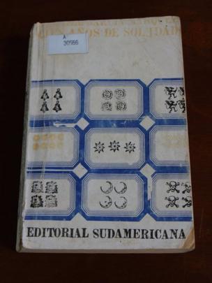 Portada de la segunda edición.