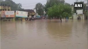 राजस्थान बारिश