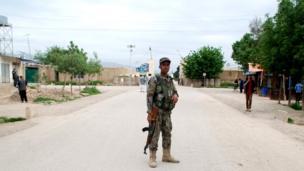 افغانستان/ مزار شریف