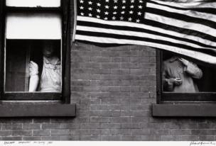 Parade—Hoboken, New Jersey, 1955