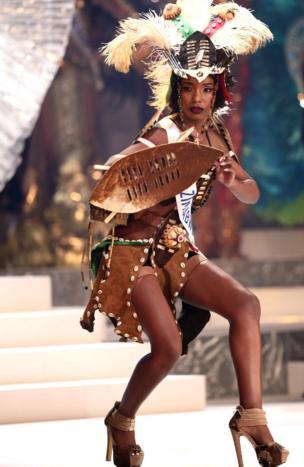 مسابقة ملكة جمال العالم
