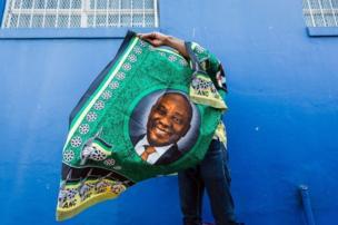 الحزب الحاكم في جنوب أفريقيا يحتفل بالذكرى الـ 107 لتأسيسه في ديربان