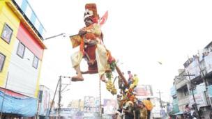 సిరిమానోత్సవం