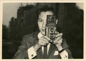 Visual Dialogues:Hong Kong through the Lens of Fan Ho