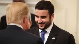 Shugaba Trump ya gayyaci musulmi iftar a fadar Whitehouse
