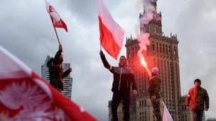 Phe hữu Ba Lan
