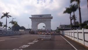 台湾的空军军官学校一直视自己为笕桥的正统传承,但是培育出来的空军却也得经常面对装备年纪比自己还大的窘况。