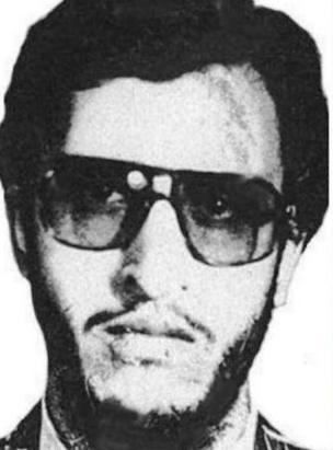 سعيد إمامي اتهم بتدبير حوادث القتل في 1998