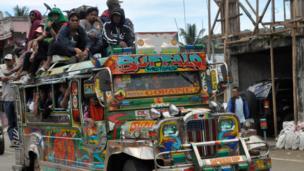 warga filipina