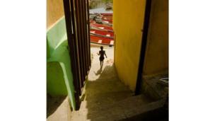 """Foto de un lector de BBC Mundo por el tema """"Desde Arriba"""""""