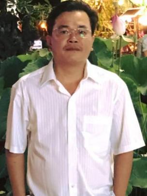 Nhà báo tự do Nguyễn An Dân