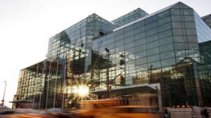 مركز جاكوب جافيتس للمؤتمرات