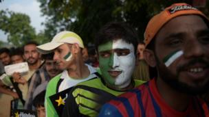 لاہور، کرکٹ