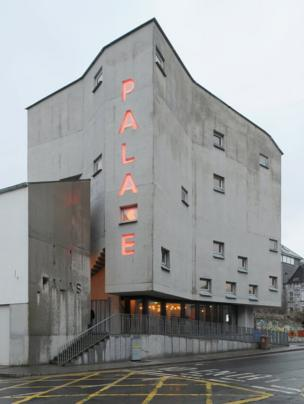 Palas cinema