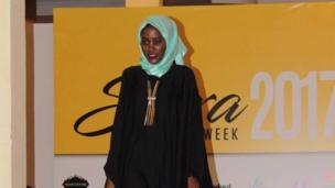 Maonesho ya Stara Fashion Week