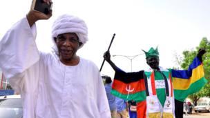 الاحتجاجات في السودان ضد البشير مستمرة منذ عدة أشهر