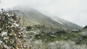 مختار: نوخان روستایی کوچک در استان کرمانشاه