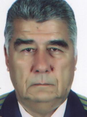 غیرت اسلانوف