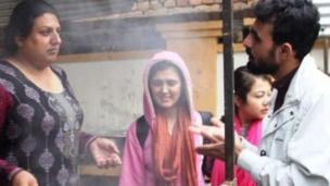 خواجہ سرا کیفے