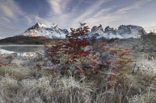 Torres del Paine National Park, International Garden Photographer of the Year