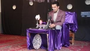 مجیب مهرداد - شاعر