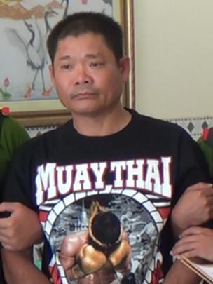 Việt Nam, Việt Tân, khủng bố