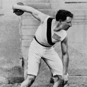 Competidor de 1896
