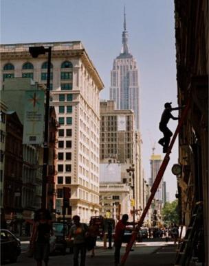 न्यूयॉर्क शहर