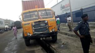 Kona bankin Diamond a Lagos