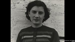 Paul Strand photograph