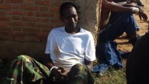 gen Cyrille Ndayirukiye
