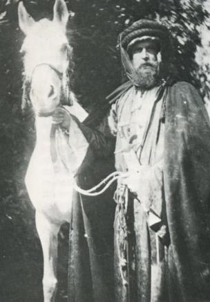 ويلفريد في الشيخ عبيد