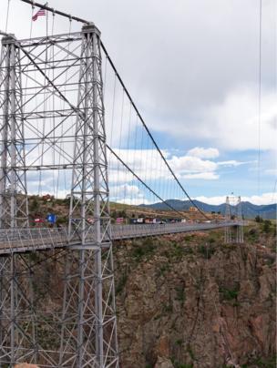 in_pictures Royal Gorge Bridge, Colorado
