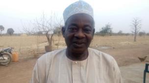 Halilu Ibrahim