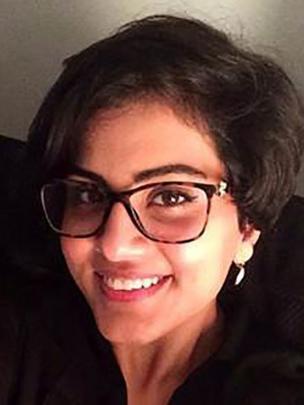 Loujain al-Hathloul activista saudita